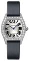 Cartier Tortue WA507231 Ladies 18 kt White Gold Luxury Watches