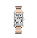 Cartier W5310043 Mens Scratch Resistant Sapphire Luxury Watches