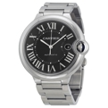 Cartier W6920042 Mens Black Luxury Watches