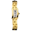 Cartier W700013J Ladies Silver Sunray Fashion Watches