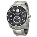 Cartier W7100057 Mens Automatic Luxury Watches