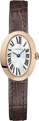 Cartier W8000017 18 Carat Rose Gold Luxury Watches