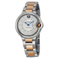 Cartier WE902061 Silver Luxury Watches