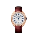 Cartier WJCL0012 Scratch Resistant Sapphire Luxury Watches
