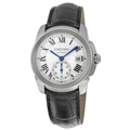 Cartier WSCA0003 Silver Dress Watches