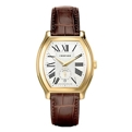 Chopard 162267-0001 Mens White Luxury Watches