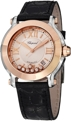 Chopard 278559-6001 Scratch Resistant Sapphire Luxury Watches