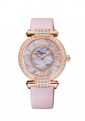 Chopard 384242-5006 18 Carat Rose Gold Luxury Watches