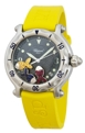 Chopard Happy Beach 288347-3012YEL Stainless Steel Sport Watches