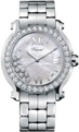 Chopard Happy Sport 27/8478-20 Stainless Steel Luxury Watches