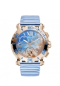 Chopard Happy Sport 283581-5011 Beach Motif Luxury Watches