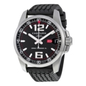 Chopard Mille Miglia 168997-3001 Mens Stainless Steel Dress Watches