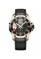 Chopard Superfast 161291-5001 Mens 18kt Rose Gold Luxury Watches