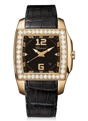 Chopard Two O Ten 137468-5001 Ladies 18k Rose Gold Luxury Watches