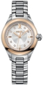 Ebel 1216094 Scratch Resistant Sapphire Luxury Watches