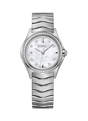 Ebel 1216194 Ladies Mother of Pearl Luxury Watches