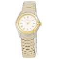 Ebel Classic 1003F11-6125 Ladies Silver Dress Watches