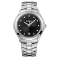Ebel Classic 1215995 Mens Sapphire Dress Watches