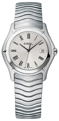 Ebel Classic 9257F21-6125 Ladies Silver Dress Watches