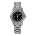 Ebel Discovery 9087321-5665P Ladies Casual Watches