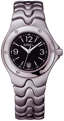Ebel Sport 9957K21-5611 Ladies Scratch Resistant Sapphire Dress Watches