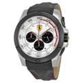 Ferrari 830031 Scratch Resistant Mineral Casual Watches