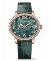 Girard Perregaux Cats Eye 80484D52A661-BK6A Ladies Luxury Watches