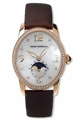 Girard Perregaux Cats Eye 80490-D-52-A761 Ladies Automatic Dress Watches
