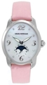Girard Perregaux Cats Eye 8049053761KK9A Ladies 18kt White Gold Dress Watches