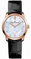 Girard Perregaux Classique 49528-52-771-CK6A Ladies 18Kt Rose Gold Luxury Watches
