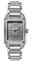 Girard Perregaux Vintage 02574-D1A11-21M Ladies Stainless Steel Luxury Watches