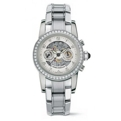Girard Perregaux Vintage 1945 80440D11A151-11A Ladies Scratch Resistant Sapphire Luxury Watches