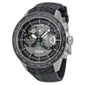Graham 2STAC2.B01A.K90 Scratch Resistant Sapphire Luxury Watches