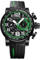 Graham Silverstone 2BLDC.B39A.K56N Mens Black Carbon Sport Watches