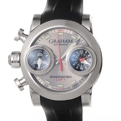 Graham Swordfish 2SWBS.S09L.K58S Automatic Luxury Watches