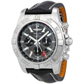 Grey Breitling Chronomat AB041012/F556 - 442X-A20D.1 Luxury Watches Mens