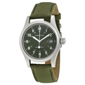 Hamilton Khaki Field H69419363 Mens 38 mm Casual Watches