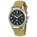 Hamilton Khaki Field H69419933 Stainless Steel Casual Watches