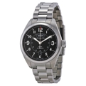 Hamilton Khaki Field H70505133 Mens Black Casual Watches