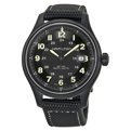 Hamilton Khaki Field H70575733 Black Casual Watches