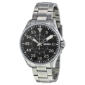 Hamilton Khaki H64715135 46 mm Casual Watches