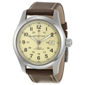 Hamilton Khaki H70555523 42 mm Casual Watches