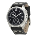 Hamilton Khaki H76512733 Mens Black Casual Watches