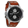Hamilton Khaki H77616533 Mens Stainless Steel Sport Watches