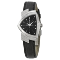 Hamilton Ventura H24211732 Ladies Black Casual Watches