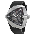 Hamilton Ventura H24655331 Scratch Resistant Sapphire Dress Watches