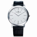 Hand Wind Jaeger LeCoultre Master Mens 43 mm Luxury Watches