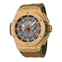 Hublot 401.OX.0123.VR Automatic Luxury Watches