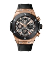 Hublot 406.OM.0180.RX Mens Luxury Watches