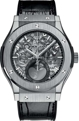 Hublot 517.NX.0170.LR Mens 45 mm Luxury Watches
